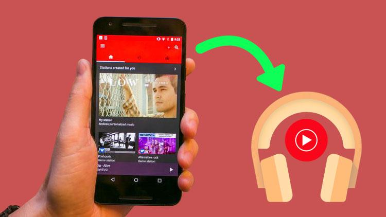 Mencari Judul Lagu dengan Suara di HP dan PC
